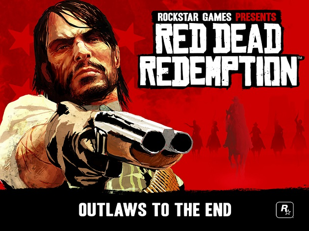 Revisiting Read Dead Redemption
