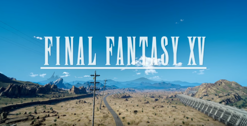 First Impressions of Final FantasyXV