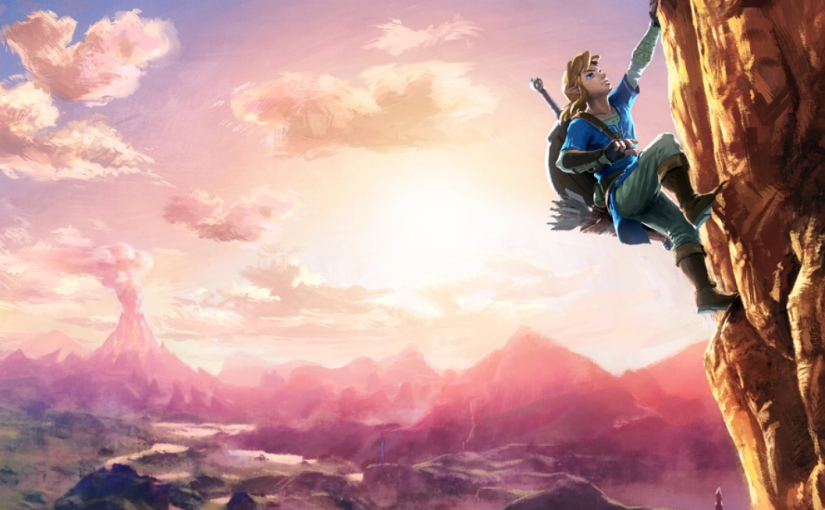 Breath of the Wild's Heavily Debated Survival Mechanics