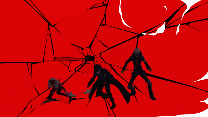 3 Tips for Handling Persona5