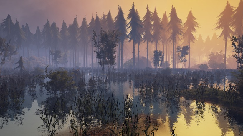 REVIEW: My Experience Finding BIGFOOT – EarlyAccess