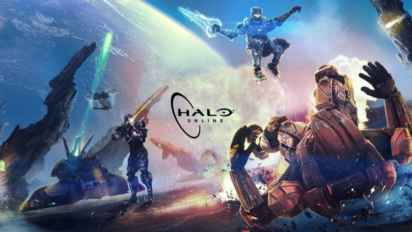 Halo Online (ElDewrito) | Is It EvenHalo?