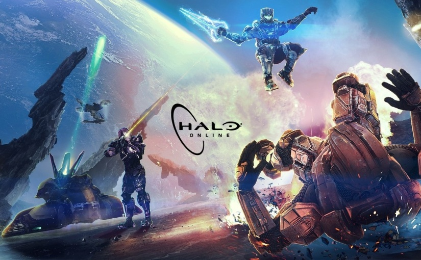 Halo Online (ElDewrito) | Is It Even Halo?