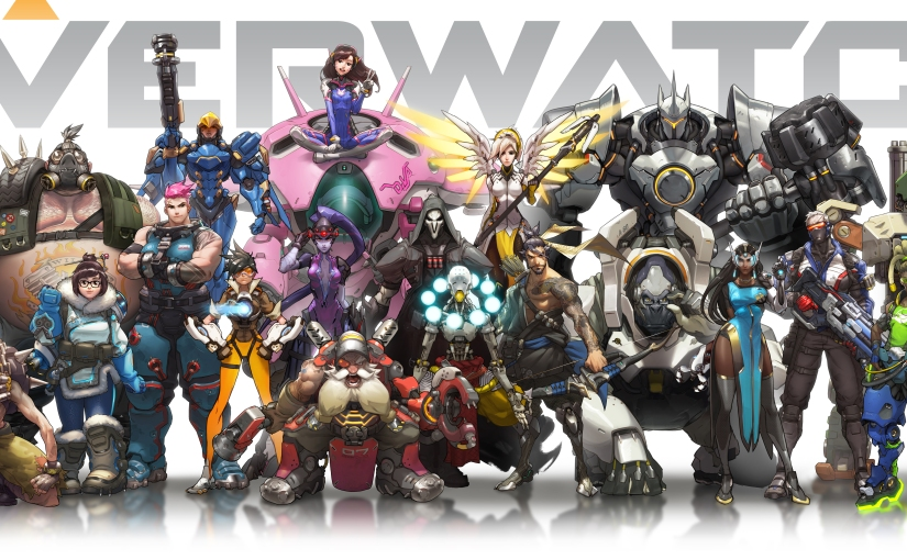 Overwatch and Why I StoppedPlaying