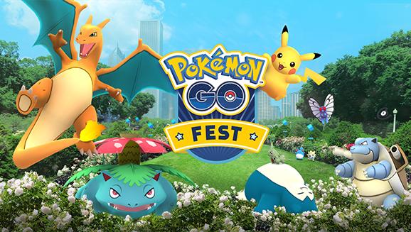 Pokemon is Go-ing