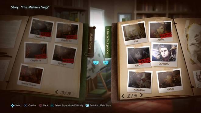 Tekken Image 2