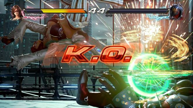 Tekken Image 3