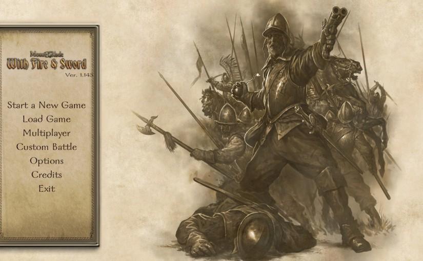 Mount & Blade – Captain Co-OpMode