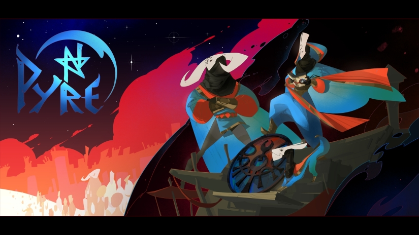 The Roundup: Pyre and Tekken Bowling