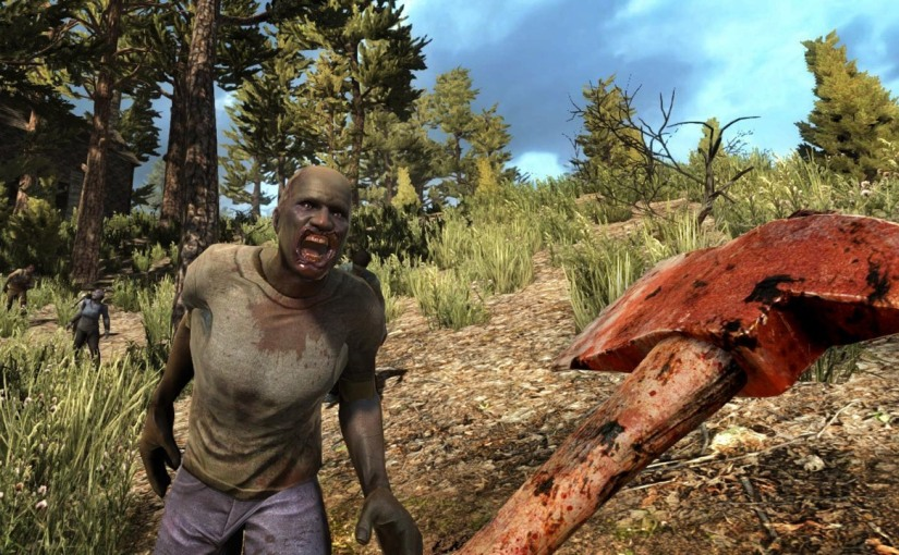 Three Great Indie Survival Games That Are Still Alive onSteam