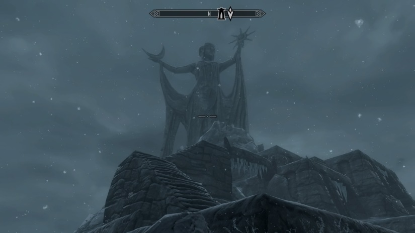 Skyrim Diaries #3: Cultists Cramping MyStyle