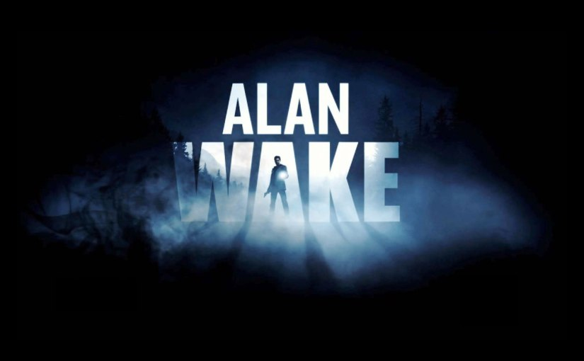In Memory of Alan Wake