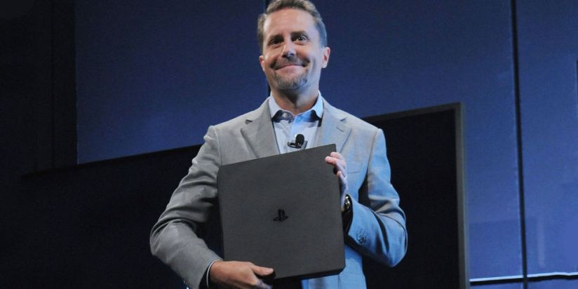 The Roundup: PlayStation's Andrew House Steps Down and Wolfenstein II's #NoMoreNazi