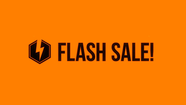 Bargain Gamer: PS Store Flash Sale Ends 1/22