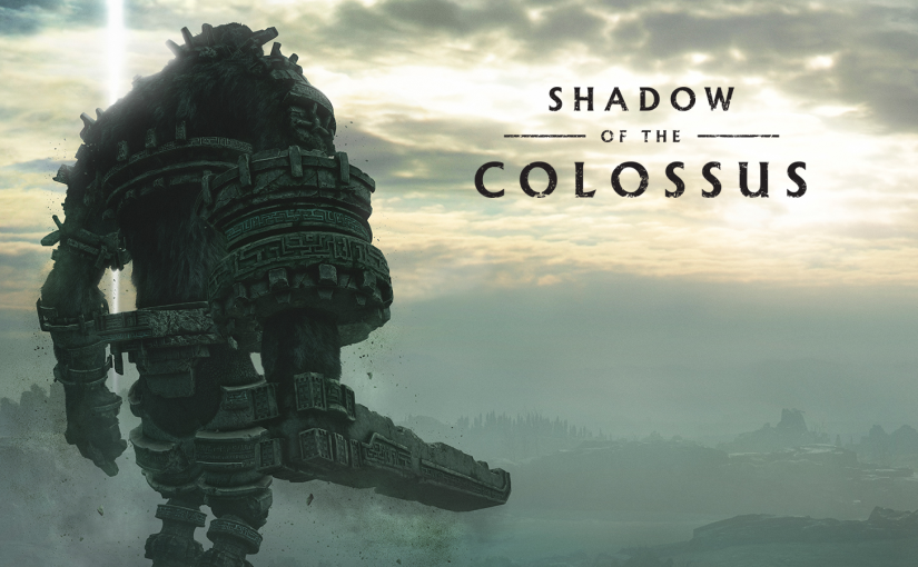 Shadow of the Colossus: Is This Remake For You?