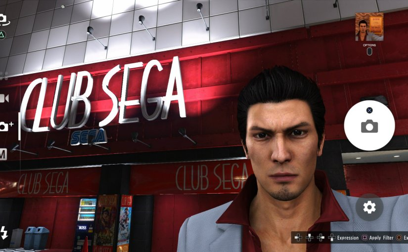 Yakuza 6 Delayed, but a Demo is Coming Soon