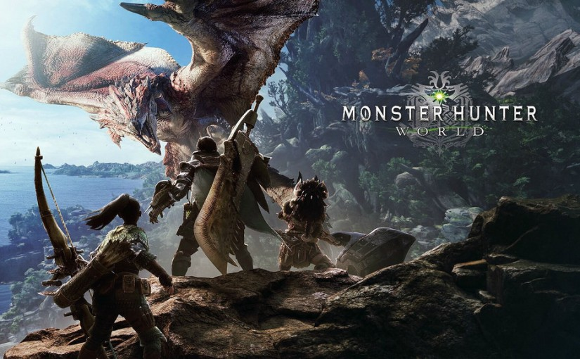 The State of Monster Hunter: World