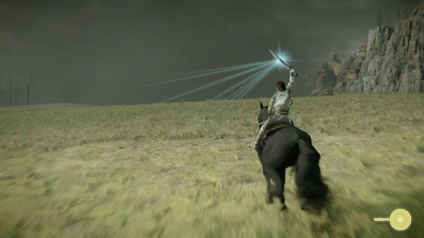 Shadow of the Colossus: Top 5 Colossi Battles