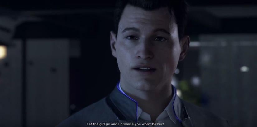 Detroit: Become Human – Demo First Impressions